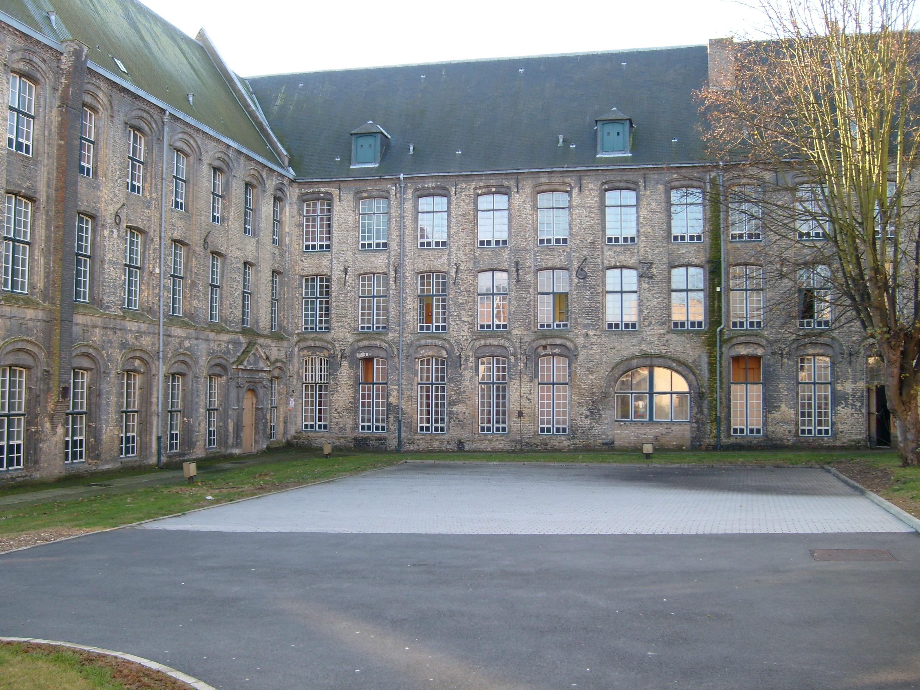Salle De Bain St Omer ~ internat